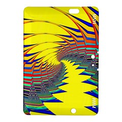 Hot Hot Summer C Kindle Fire HDX 8.9  Hardshell Case