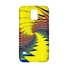 Hot Hot Summer C Samsung Galaxy S5 Hardshell Case