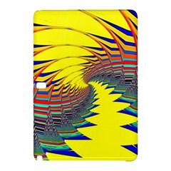 Hot Hot Summer C Samsung Galaxy Tab Pro 12.2 Hardshell Case