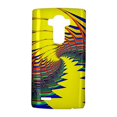 Hot Hot Summer C LG G4 Hardshell Case