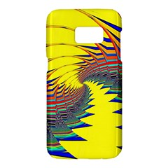Hot Hot Summer C Samsung Galaxy S7 Hardshell Case