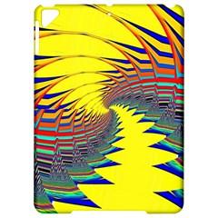 Hot Hot Summer C Apple iPad Pro 9.7   Hardshell Case