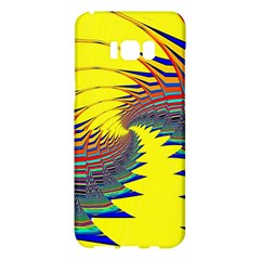 Hot Hot Summer C Samsung Galaxy S8 Plus Hardshell Case