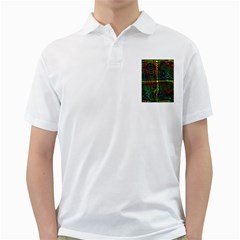 Hot Hot Summer D Golf Shirts