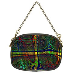 Hot Hot Summer D Chain Purses (One Side)