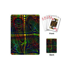 Hot Hot Summer D Playing Cards (Mini)