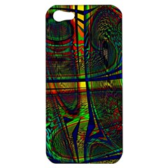 Hot Hot Summer D Apple iPhone 5 Hardshell Case