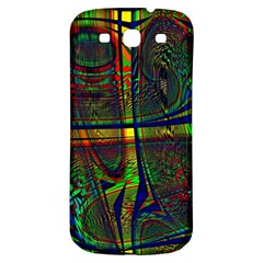 Hot Hot Summer D Samsung Galaxy S3 S III Classic Hardshell Back Case