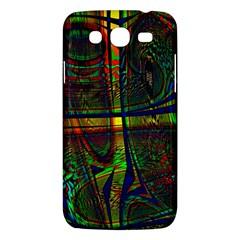 Hot Hot Summer D Samsung Galaxy Mega 5 8 I9152 Hardshell Case