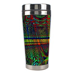 Hot Hot Summer D Stainless Steel Travel Tumblers