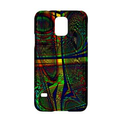 Hot Hot Summer D Samsung Galaxy S5 Hardshell Case