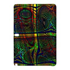 Hot Hot Summer D Samsung Galaxy Tab Pro 12.2 Hardshell Case