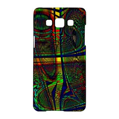 Hot Hot Summer D Samsung Galaxy A5 Hardshell Case