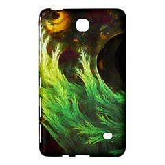 A Seaweed s DeepDream of Faded Fractal Fall Colors Samsung Galaxy Tab 4 (7 ) Hardshell Case