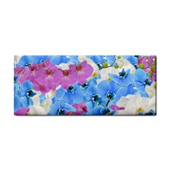 Tulips Flower Pattern Cosmetic Storage Cases