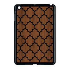 TIL1 BK-MRBL BR-WOOD (R) Apple iPad Mini Case (Black)