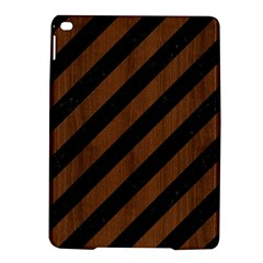 STR3 BK-MRBL BR-WOOD iPad Air 2 Hardshell Cases