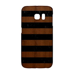 STR2 BK-MRBL BR-WOOD Galaxy S6 Edge