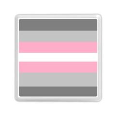Demigirl Memory Card Reader (Square)
