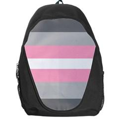 Demigirl Backpack Bag