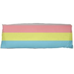 Demiflux Body Pillow Case (Dakimakura)