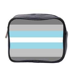Demiboy Mini Toiletries Bag 2-Side