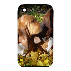 2 Bassets iPhone 3S/3GS