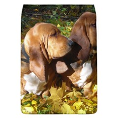 2 Bassets Flap Covers (L)