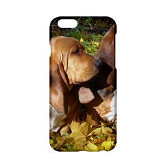 2 Bassets Apple iPhone 6/6S Hardshell Case
