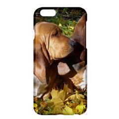 2 Bassets Apple iPhone 6 Plus/6S Plus Hardshell Case