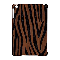 SKN4 BK-MRBL BR-WOOD Apple iPad Mini Hardshell Case (Compatible with Smart Cover)