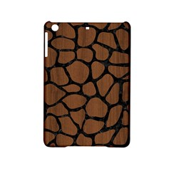 SKN1 BK-MRBL BR-WOOD iPad Mini 2 Hardshell Cases