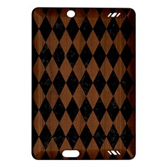 DIA1 BK-MRBL BR-WOOD Amazon Kindle Fire HD (2013) Hardshell Case