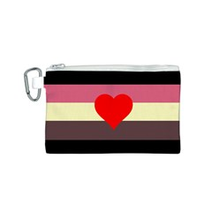Fat Fetish Canvas Cosmetic Bag (s)