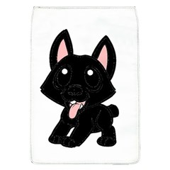 Cane Corso Cartoon Flap Covers (L)