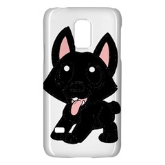 Cane Corso Cartoon Galaxy S5 Mini