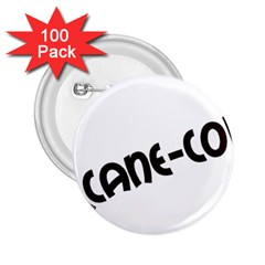 Cane Corso Mashup 2.25  Buttons (100 pack)