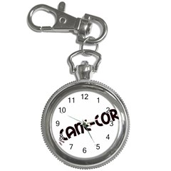 Cane Corso Mashup Key Chain Watches