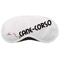 Cane Corso Mashup Sleeping Masks