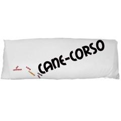 Cane Corso Mashup Body Pillow Case (Dakimakura)