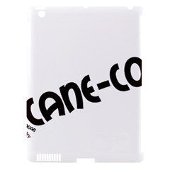Cane Corso Mashup Apple iPad 3/4 Hardshell Case (Compatible with Smart Cover)