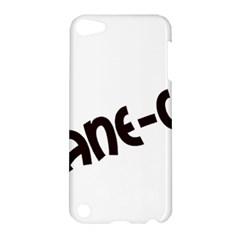 Cane Corso Mashup Apple iPod Touch 5 Hardshell Case