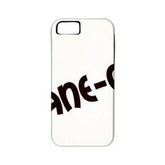 Cane Corso Mashup Apple iPhone 5 Classic Hardshell Case (PC+Silicone)