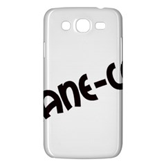 Cane Corso Mashup Samsung Galaxy Mega 5.8 I9152 Hardshell Case