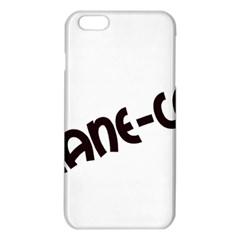 Cane Corso Mashup Iphone 6 Plus/6s Plus Tpu Case