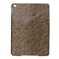 Animal Print Panthera Onca Texture Pattern Ipad Air 2 Hardshell Cases