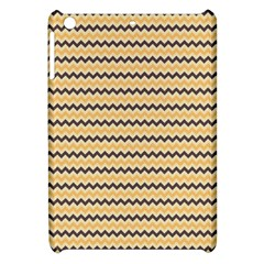 Colored Zig Zag Apple Ipad Mini Hardshell Case