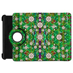 Pearl Flowers In The Glowing Forest Kindle Fire Hd 7