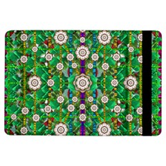 Pearl Flowers In The Glowing Forest Ipad Air Flip