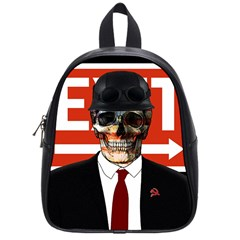 Dualism School Bags (small)